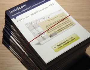 Printed Leaflets Croydon