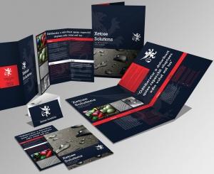 Brochure Printing Croydon