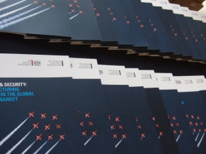 Printed Brochures Croydon