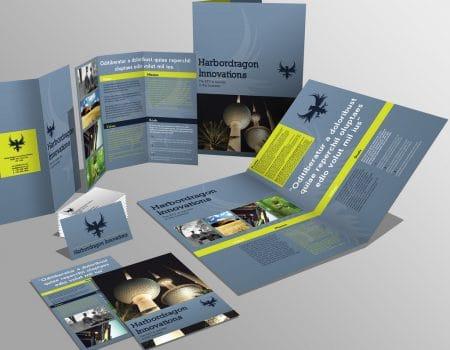 Brochure Printers Wimbledon