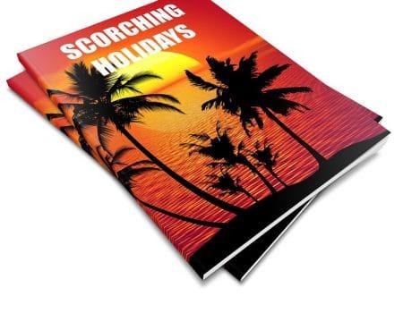 Brochure Printers in Wimbledon