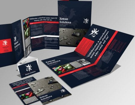 Brochure Printing West Norwood