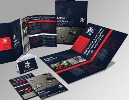 Brochure Printing Wimbledon