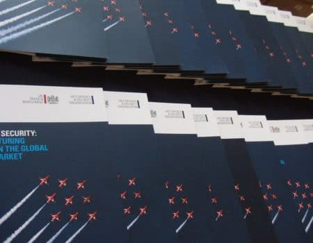 Printed Brochures Woking