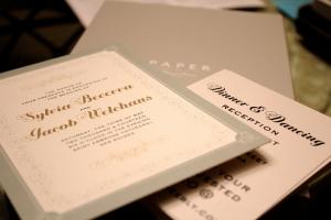 Wedding Invitation Printers Sutton