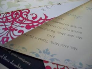 Wedding Invitation Printing Sutton