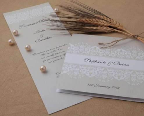 Wedding Invitations Sutton