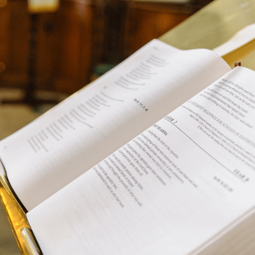 Funeral Order of Services