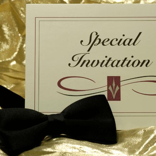 Wedding Invitation Printers