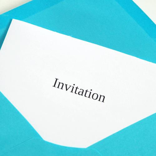 Invitation Printers