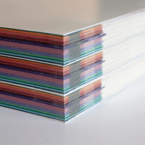 Brochure Printer